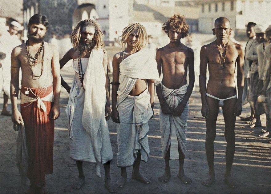 Indianos (Foto: Reprodução)