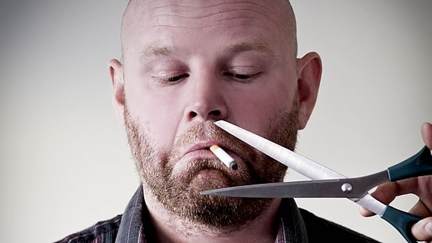 Tratamentos contra o fumo incluem medicamentos e terapia cognitiva (Thinkstock/Getty Images)