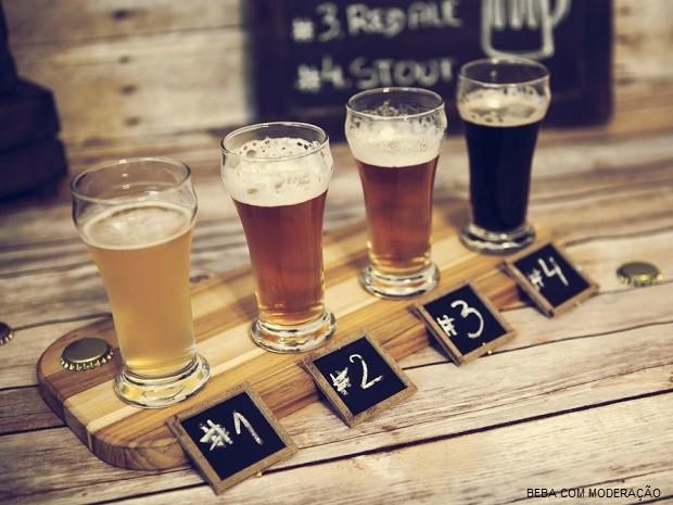 cervejeiros_escolas (Foto: Shutterstock)
