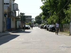 Distrito é o mais populoso de Barra do Piraí, com 27 mil habitantes (Foto: Reprodução/TV Rio Sul)