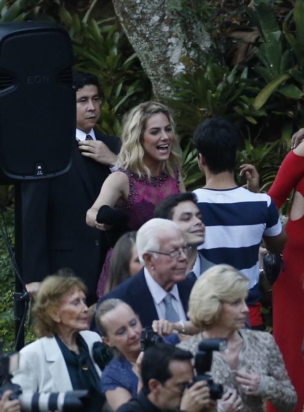 Giovanna Ewbank (Foto: Leo Marinho/Agnews)