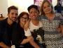 Marido de Paulo Gustavo ganha festa surpresa organizada pela sogra