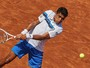 Monteiro vence Bellucci e os dois vão à chave principal do Masters de Roma