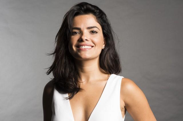 Vanessa Giácomo (Foto: Estevam Avellar/TV Globo )