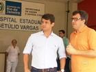 Pacientes recorrem à Justiça para conseguir atendimento médico no RJ