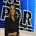 reporter mirante apresentadora (Foto: tv mirante)