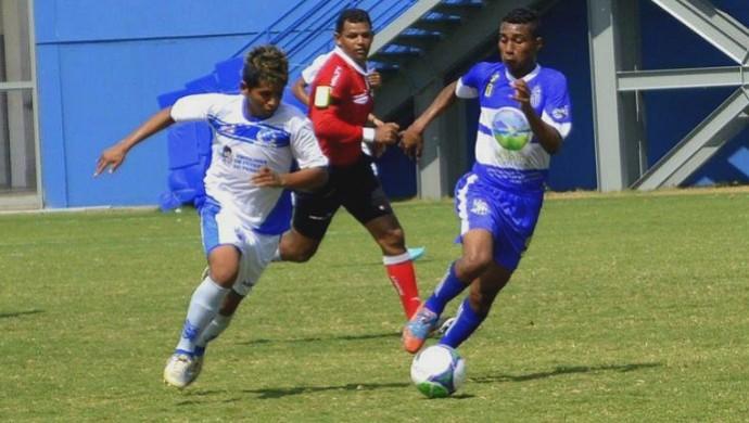 Campeonato Amazonense Infantil (Foto: Divulgação/Penarol)