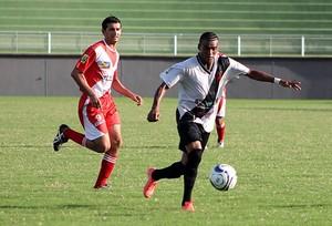 Campeonato Acreano da 2ª divisão 2012, no Florestão (Foto: Francisco Dandão/Arquivo Pessoal)