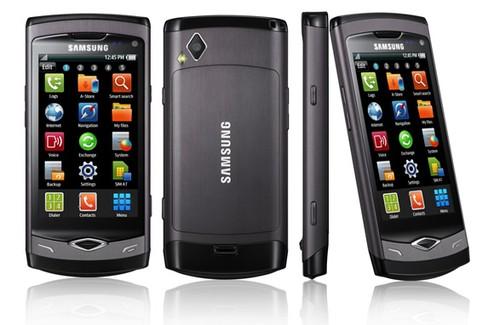 Samsung Wave Celulares E Tablets Techtudo