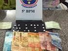 Mulher é presa em flagrante por tráfico de drogas em Petrolina, PE