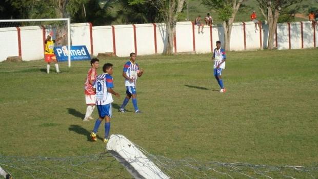 Aquidabã foi derrotado pelo Dorense no fim de semana (Foto: Raimundo Morais)
