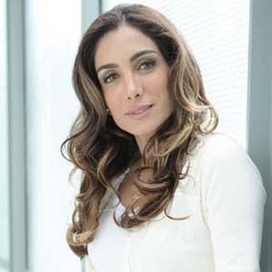 Andréa Santa Rosa (Foto: divulgação)