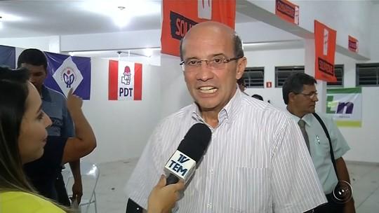 João Dado, do SD, vence a disputa pela prefeitura em Votuporanga