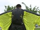 Paraquedista morto em salto no Rio 'queria fazer história', diz namorada