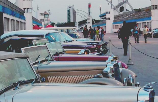 Auto Show Collection  (Foto: Divulgação)