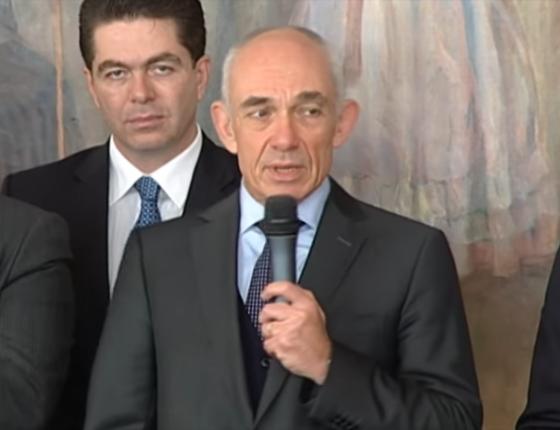 Fabio Schvartsman, da Klabin, será o novo presidente da Vale (Foto: Reprodução/ Youtube)
