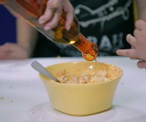 Como fazer pasta de ovo com maionese caseira