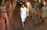 Carregar a tocha olímpica: sensação única para um jornalista esportivo (Pedro Veríssimo)