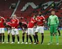 Rooney joga pelo sub-21 do United para recuperar ritmo após lesão
