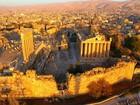 Com 7 mil anos de história, Líbano tem cenários impressionantes