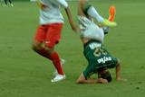 Com mais de dois times, Palmeiras vence RB Brasil em estreia de Dudu
