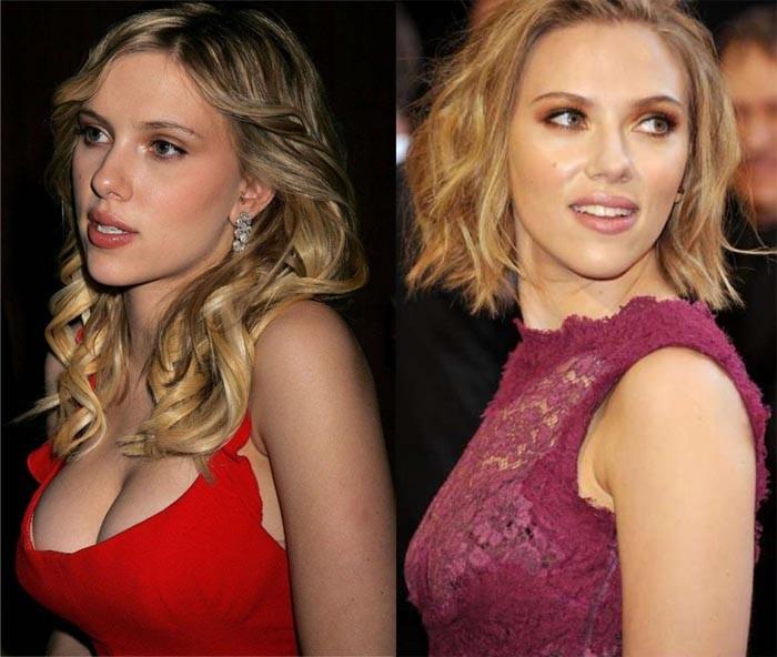 Scarlett Johansson (Foto: Divulgação)