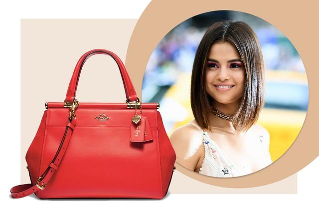 Selena Gomez (Foto: Divulgação e Getty / Dimitrios Kambouris / Staff)