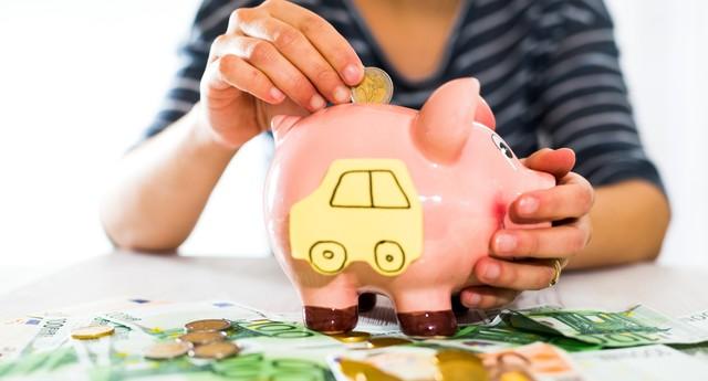 O planejamento financeiro na compra do carro