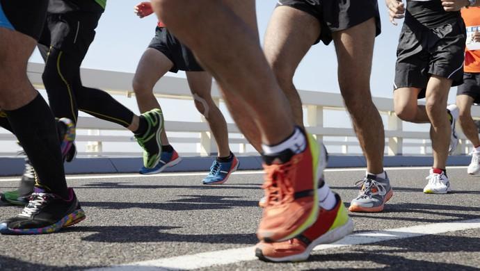 euatleta maratona rio nutrição (Foto: Getty Images)
