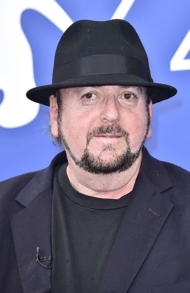 O diretor James Toback: acusações de assédio sexual (Foto: Getty Images)