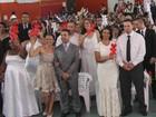 Itaquaquecetuba abre inscrições para casamento comunitário