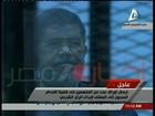 Ex-presidente do Egito Mohamed Morsi é condenado à morte