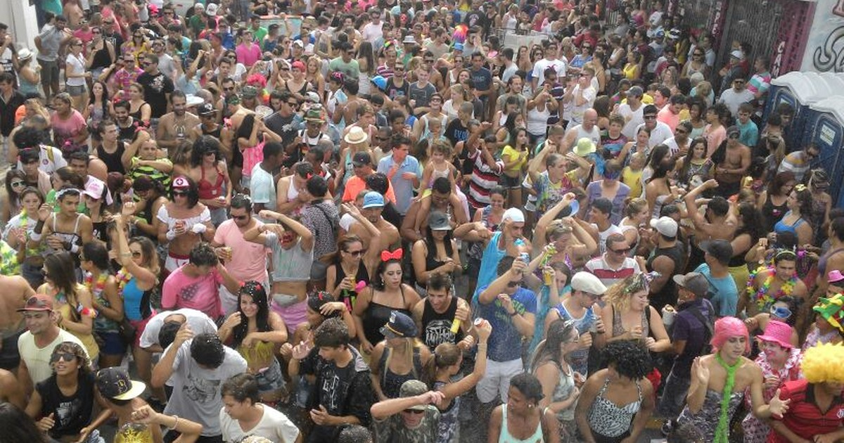 Carnaval de Navegantes terá desfile, blocos e Navegay; veja ... - Globo.com