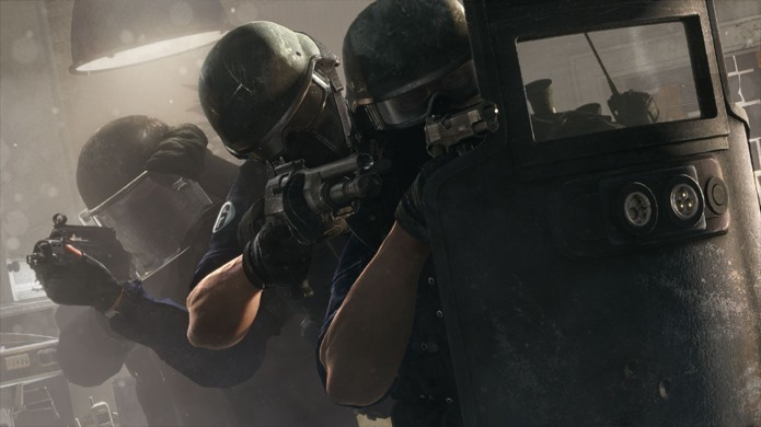 Rainbow Six Siege (Divulgação/Ubisoft)