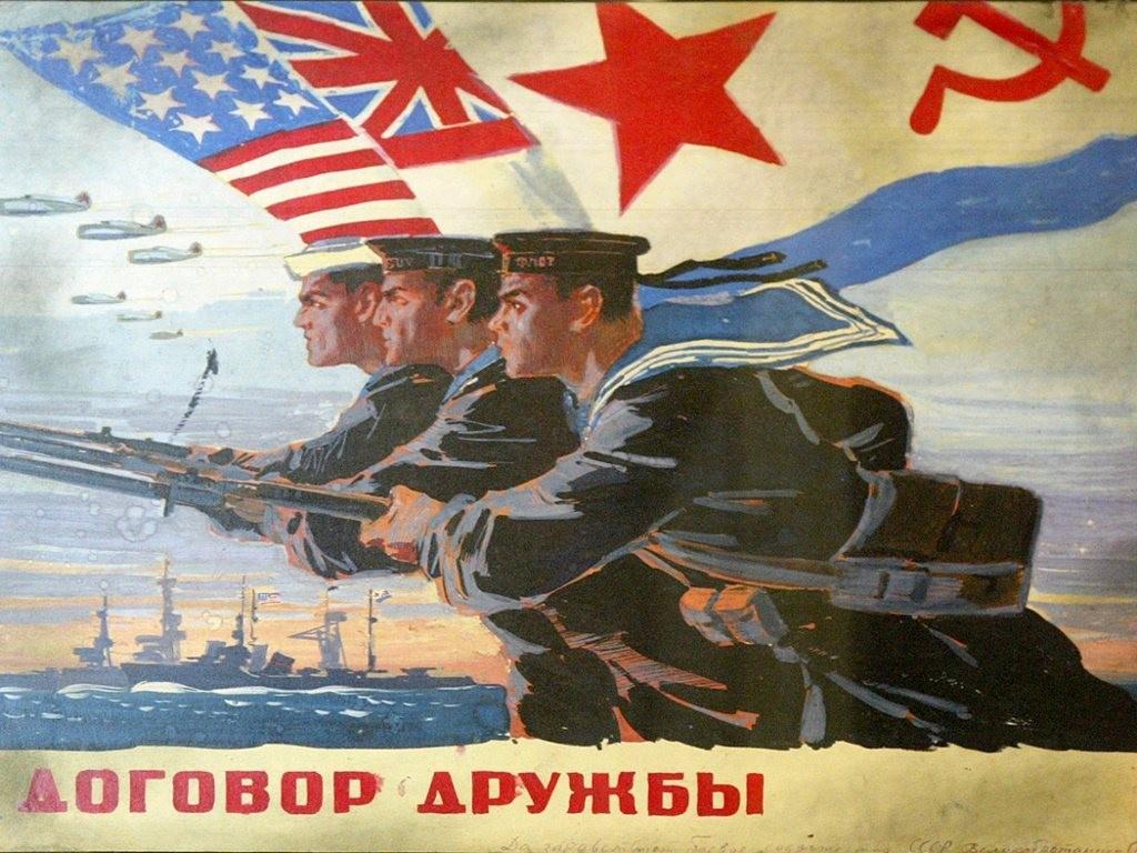 (Foto: Museu da Grande Guerra Patriótica)