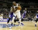 Warriors sofrem, mas crescem no fim e batem o indigesto Sacramento Kings