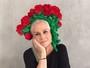 'Vera Viral': confira série de fotos inusitadas publicadas por Vera Holtz