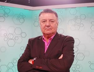 Arnaldo Cezar Coelho no Bem, Amigos (Foto: Marcos Guerra)