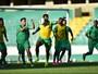 Sem rival disponível, Guarani desiste de fazer jogo-treino no fim de semana
