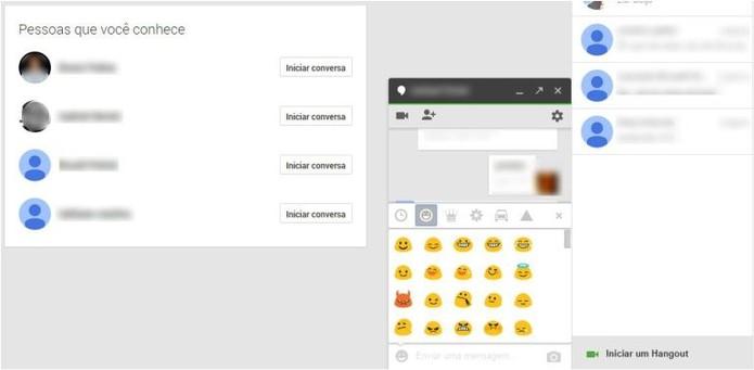 Aprenda a usar emojis (Foto: Reprodução / Laura Martins)