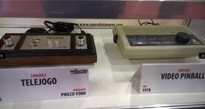 Museu do videogame atrai fãs dos consoles antigos (Foto: Gustavo Petró/G1)