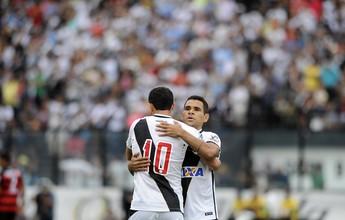 Análise: sem ressaca, Vasco volta a sobrar na Série B contra vice-líder