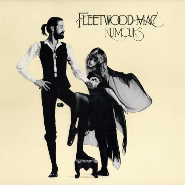 Fleetwood Mac, Rumours (Foto: reprodução )