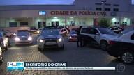 Polícia faz operação para prender traficantes na Baixada Fluminense
