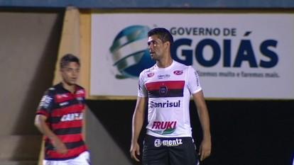Melhores momentos: Atlético-GO 1 x 0 Brasil de Pelotas pelo Brasileiro Série B