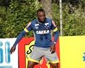 Com Manoel em campo, Cruzeiro volta a treinar pensando no Botafogo