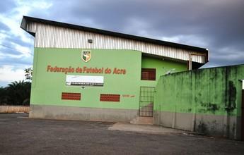 FFAC define detalhes do Acreano de Futebol Feminino nesta quarta-feira