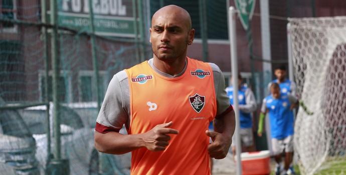 jonatha, fluminense (Foto: Nelson Perez/Fluminense FC)