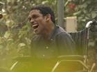 O indiano dado como morto ao nascer que superou paralisia cerebral grave e concluiu doutorado