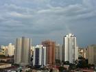 Temperaturas caem na capital e Inmet prevê chuva na terça-feira em MS